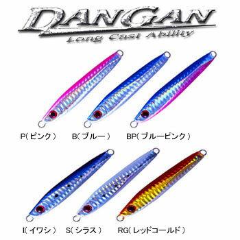 シャウト(Shout!) ダンガンジグ 20g S(シラス) 142DG-S