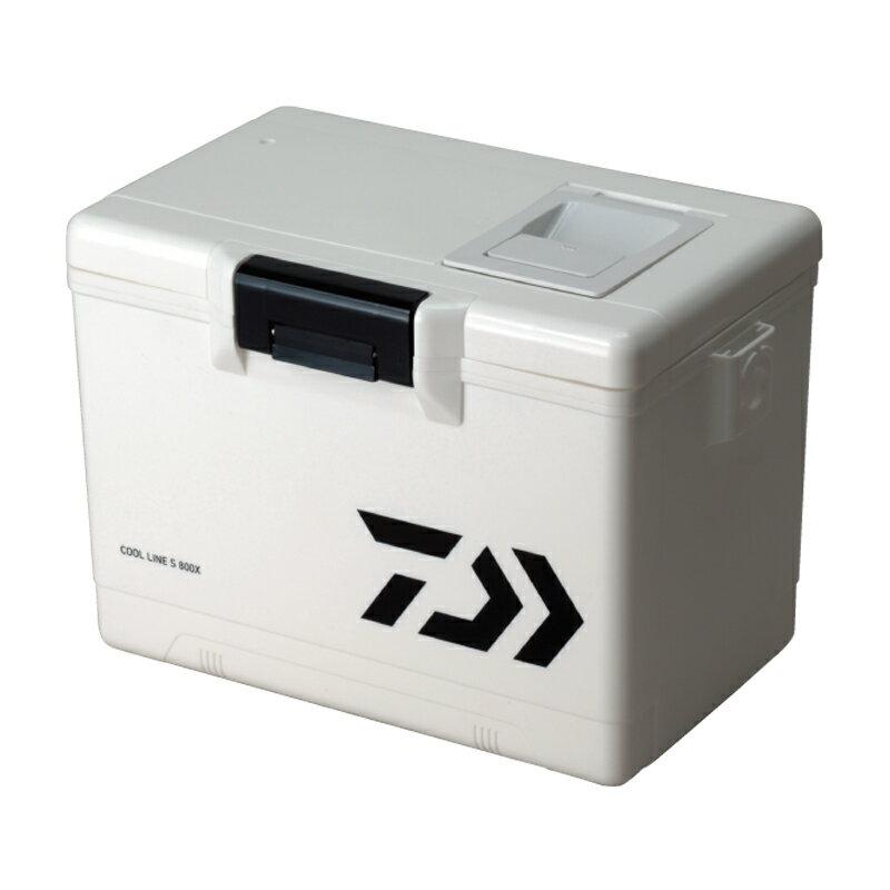 ダイワ(Daiwa) クールライン S 600X 6L ホワイト 03132386