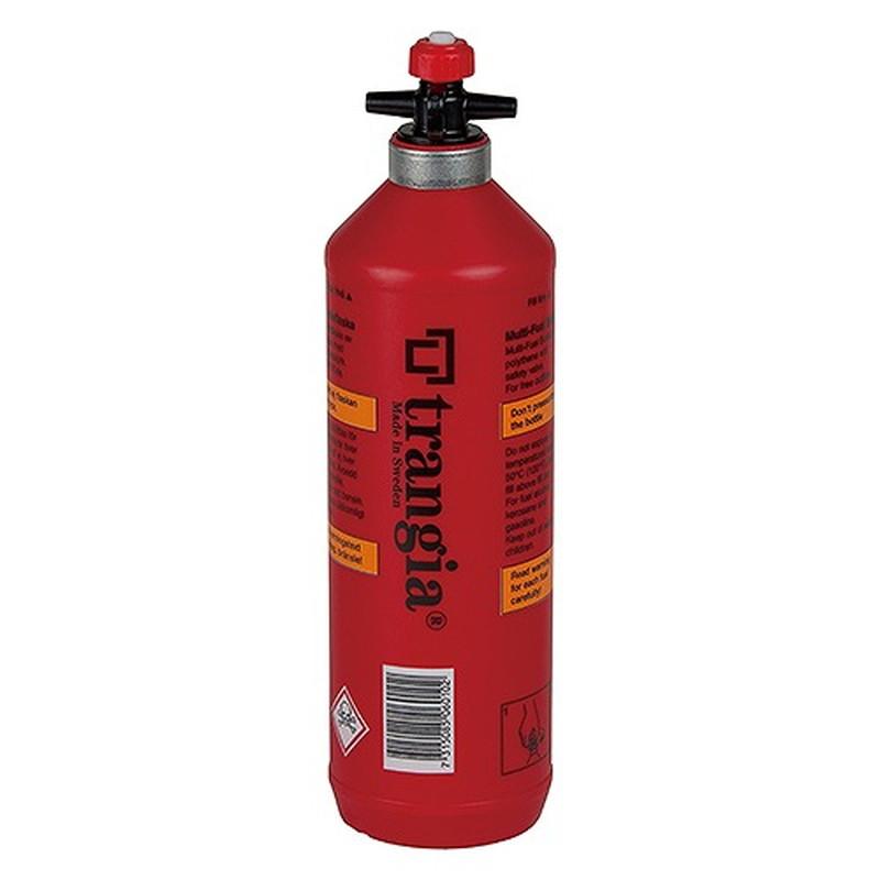 トランギア トランギア・マルチフューエルボトル 1.0L 1.0L レッド TR-506010