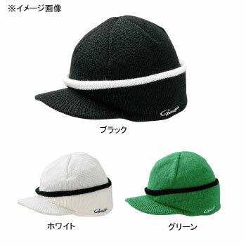がまかつ(Gamakatsu) GM−9745 ニットキャップ フリー グリーン 59745-33-0