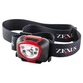 ZEXUS(zekusasu)ZX-270黑色ZX-270BK