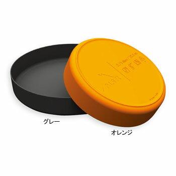 MSR(エムエスアール) 【国内正規品】ディープディッシュプレート L グレー 39685