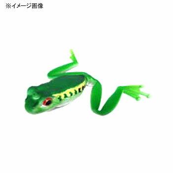 カハラジャパン(KAHARA JAPAN) ダイビング フロッグ用スペアーレッグ #8 アカメアマガエル