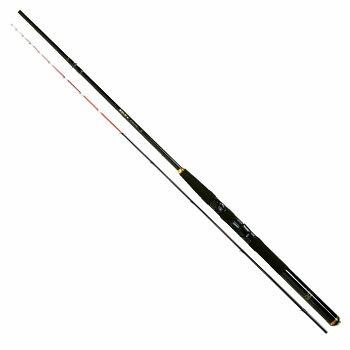 ニッシン 黒武士 先調子硬式 1502