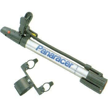パナレーサー(Panaracer) ミニフロアポンプ 英/米/仏式全対応 BFP-AMAS1