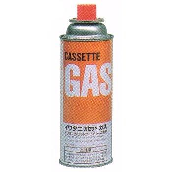 イワタニ産業(Iwatani) カセットガスCB−250 CB-250S-OR