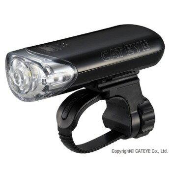 キャットアイ(CAT EYE) HL−EL140 LEDライト ブラック HL-EL140【あす楽対応】