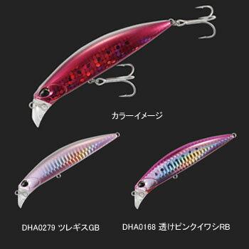 デュオ(DUO) ビーチウォーカー ファルクラム 95mm DHA0168 透けピンクイワシRB