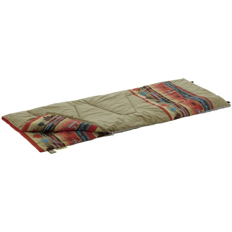 【送料無料】ロゴス(LOGOS) 丸洗い寝袋ナバホ・6 (抗菌・防臭) 72600640【あす楽対応】