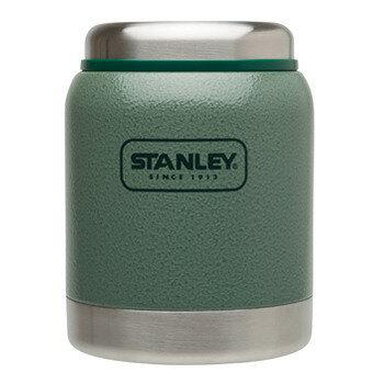 【送料無料】STANLEY(スタンレー) Vacuum Food Jar 真空フードジャー 0.41L グリーン 01610-004【あす楽対応】