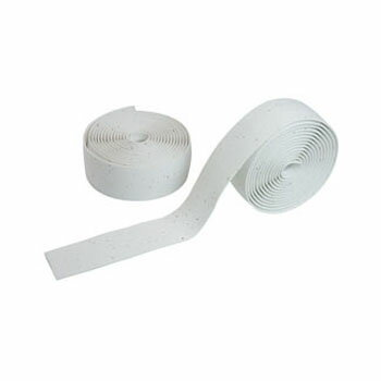 GIZA PRODUCTS(ギザプロダクツ) VLT-001 EVA カラー バーテープ ホワイト コルク HBT02301