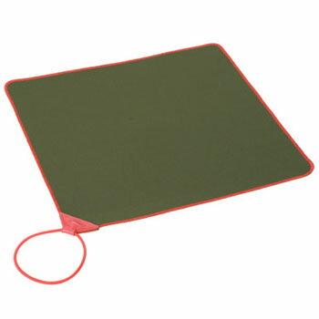 エツミ ネオプレーンラップクロス グリーン CO-8509