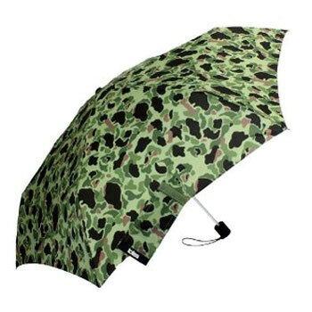 totes(トーツ) Slender Manual Umbrella B65 A201