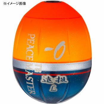 デュエル(DUEL) TG ピースマスター 遠投 L 0 SO(シャイニングオレンジ) G1327-SO