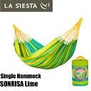 ラ シエスタ(LA SIESTA) SONRISA lime(ソンリサ・ライム) SNH14-4【あす楽対応】