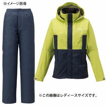 【送料無料】 HELLY HANSEN(ヘリーハンセン) HOE11401 Helly Rain Suit(ヘリー レインスーツ) Men's M YG(イエローグリーン) HOE11401【SMTB】