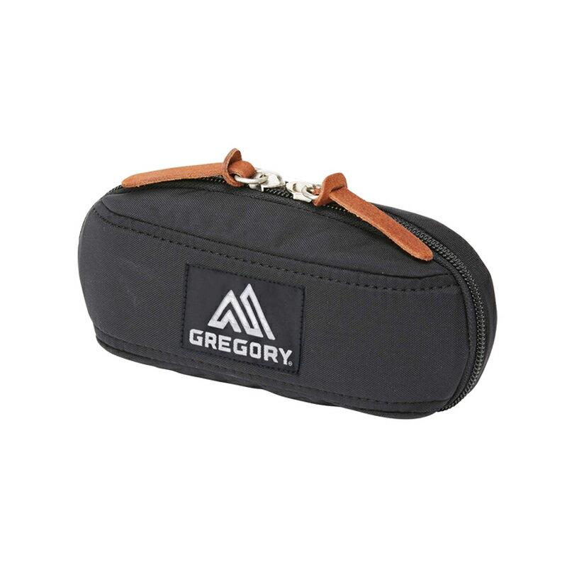GREGORY(グレゴリー) サングラスケース ブラック GM74951