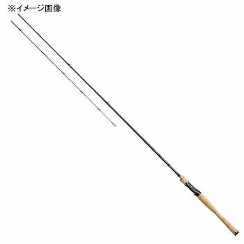 ダイワ(Daiwa) ブラックレーベル プラス 661M/MLFB 01403501