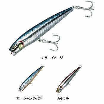 ダイワ(Daiwa) モアザン ソルトペンシル 125S−HD 125mm オーシャンタイガー 04825532