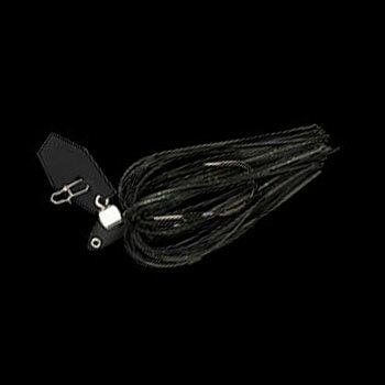 NORIES(ノリーズ) フラチャット 14g HC08 マディクレイジーブラック