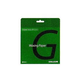 GALLIUM(ガリウム) ガリウム ワクシングペーパー JA-5029 50枚 CBL JA-5029