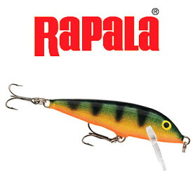 Rapala(ラパラ) カウントダウン 90mm P(パーチ) CD-9