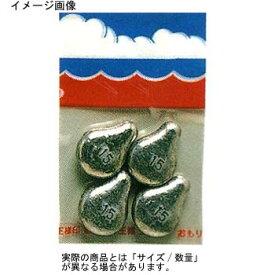 第一精工 パックオモリ関西お多福型 15号 23103