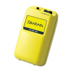 ダイワ(Daiwa) ジェットエアー 214 イエロー 04442016
