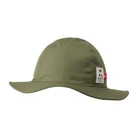 【P10倍☆3店舗買い回りで!4/9〜】 HELLY HANSEN(ヘリーハンセン) HOC91756 Anti Flame Hat(アンチ フレイム ハット) L GK(グリーンカーキ) HOC91756