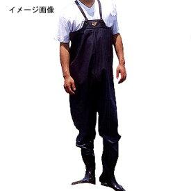 ロゴス(LOGOS) クレモナ水産 胴付き長靴 26.0cm 10068260