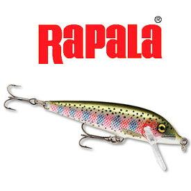Rapala(ラパラ) カウントダウン 30mm RT(レインボートラウト) CD-3