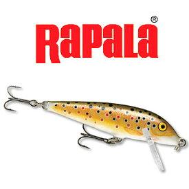 Rapala(ラパラ) カウントダウン 30mm TR(トラウト) CD-3