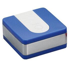 ウィンドミル(WIND MILL) WMXスクエア携帯灰皿 ブルー WA01-0003