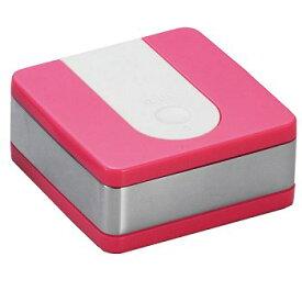 ウィンドミル(WIND MILL) WMXスクエア携帯灰皿 ピンク WA01-0004