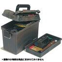プラノ(PLANO) PLANO 1612-00 FIELD BOX SHELL CASE (フィールドボックス) カモフラージュ 1612-00