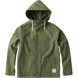 HELLY HANSEN(ヘリーハンセン) HOE11767 Anti Flame Jacket(アンチ フレイム ジャケット) L GK(グリーンカーキ) HOE11767