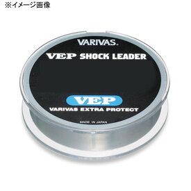 モーリス(MORRIS) バリバス VEP ショックリーダー 50m 16lb ナチュラル