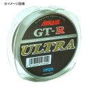 サンヨーナイロン GT-Rウルトラ 600m 14lb コンバットグリーン