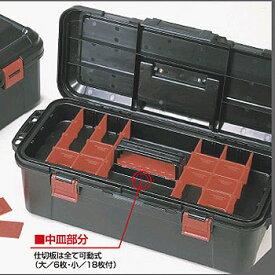 メイホウ(MEIHO) 明邦 ハードマスター 620 ブラック