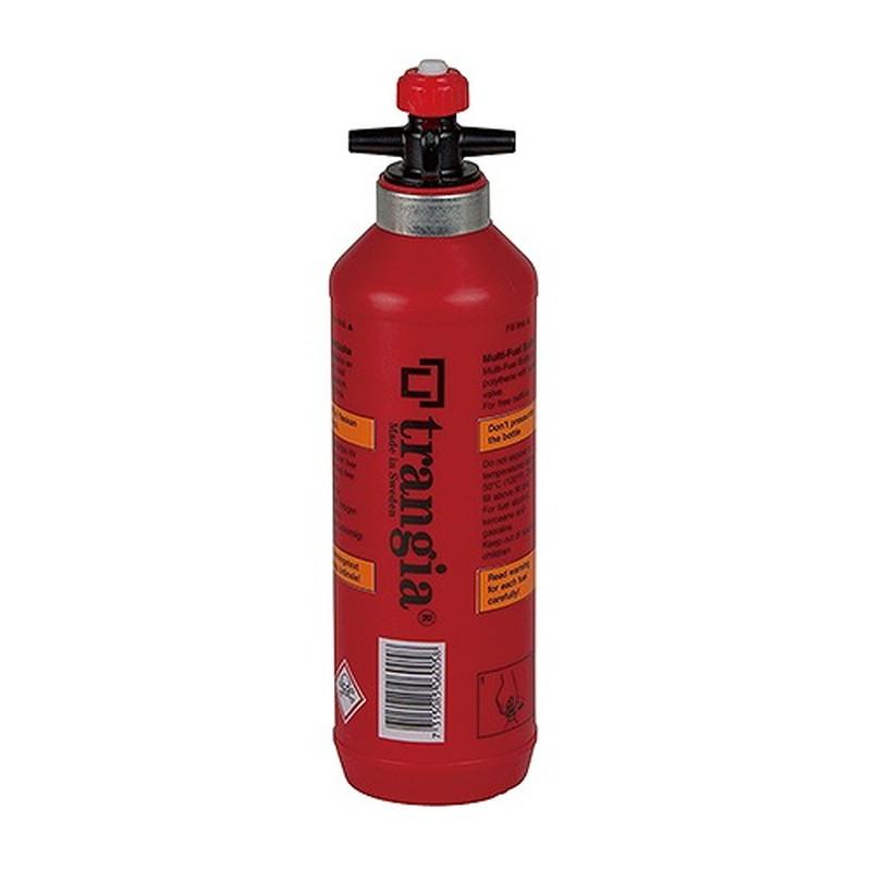 トランギア トランギア・マルチフューエルボトル 0.5L 0.5L レッド TR-506005