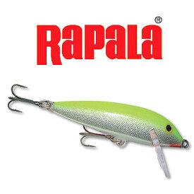 Rapala(ラパラ) カウントダウン 90mm SFC(チャートシルバー) CD-9