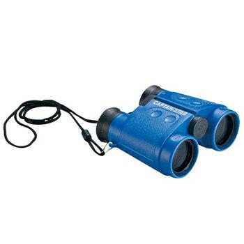 キャプテンスタッグ(CAPTAIN STAG) 双眼鏡6×30mm ブルー M-9774