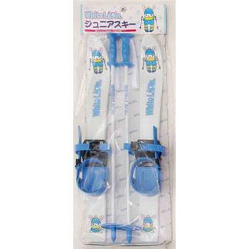 エーワン ジュニアスキー60cm ブルー SK60B