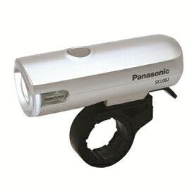 パナソニック(Panasonic) Panasonic LEDスポーツライト(SKL082) シルバー YD-629
