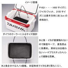ダイワ(Daiwa)スノコバッカンP1621(A)ホワイト