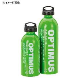 OPTIMUS(オプティマス) チャイルドセーフフューエルボトル 300ml グリーン 11022