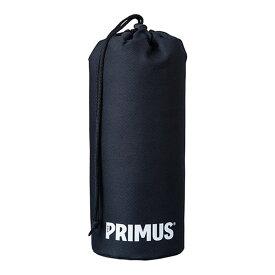 PRIMUS(プリムス) ガスカートリッジバッグ ブラック P-GCB