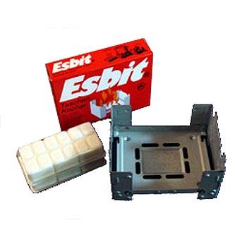 Esbit(エスビット) ポケットストーブ・ラージサイズ ES00289000