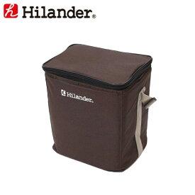 【最大500円クーポン配布中】 Hilander(ハイランダー) 燃料キャリーバッグ ブラウン HCA0041