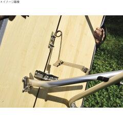 スノーピーク(snowpeak)ワンアクションローテーブル竹LV-100T